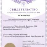 """""""Физкультурный Паспорт"""""""